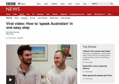 HI JOSH MEDIA - BBC NEWS